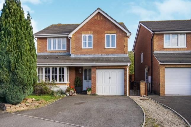 Thumbnail Detached house for sale in Lower Moor Road, Yate, Bristol, Gloucestershire