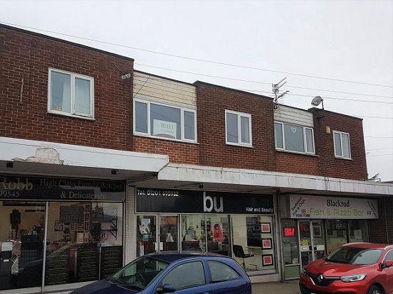 Thumbnail Flat to rent in Blackhorse Street, Blackrod, Bolton