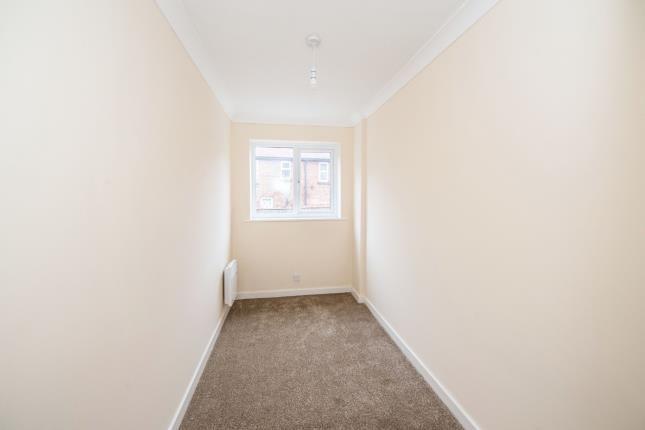 Bedroom Two of Windsor Road, Crosby, Liverpool, Merseyside L23