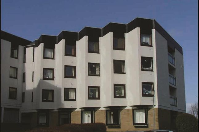 Thumbnail Flat to rent in Clyde House, Hamilton