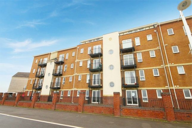 Thumbnail Flat for sale in Jersey Quay, Port Talbot, West Glamorgan