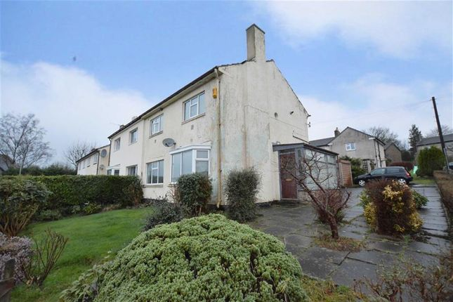 Thumbnail Semi-detached house for sale in Greenacres, Read, Lancashire