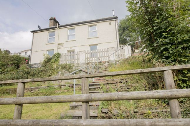 Thumbnail Property to rent in 1 Sycamore House, Woodfieldside, Blackwood