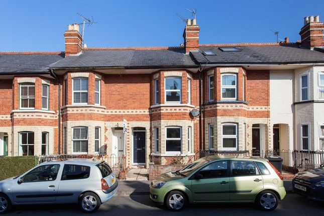 Exterior Front of Swainstone Road, Reading RG2