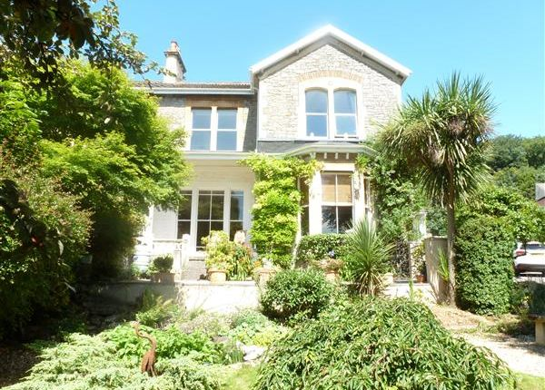Thumbnail Property for sale in Eastfield Park, Weston-Super-Mare, Weston-Super-Mare