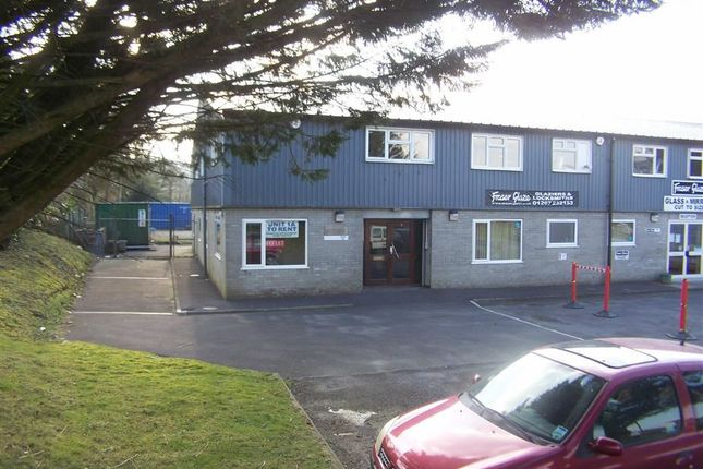 Thumbnail Office to let in Cillefwr Road East, Johnstown, Carmarthen