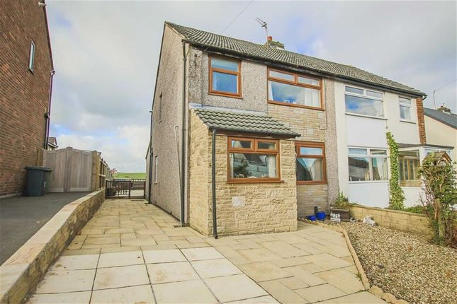 3 bed semi-detached house for sale in Aspen Lane, Oswaldtwistle, Lancashire