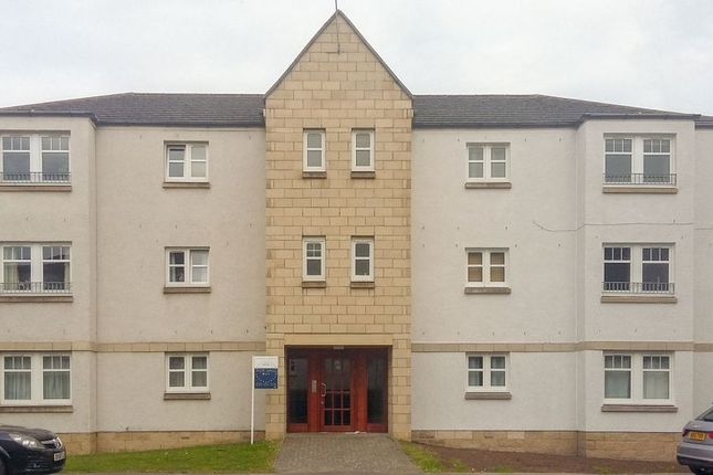 Thumbnail Flat for sale in 29 Merchants Way, Inverkeithing