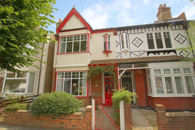 3 bed end terrace house for sale in Convent Gardens, Ealing