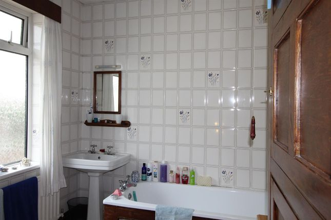 Another Angle Of The Bathroom