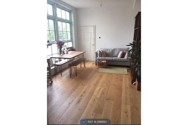 Thumbnail Flat to rent in Urswick Road, London