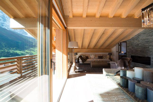 Apartment for sale in Grindelwald, Bernese Oberland, Bern, Switzerland