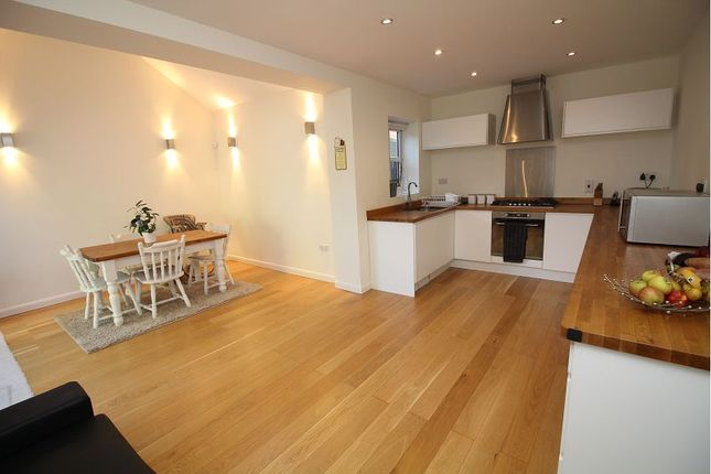 Thumbnail Link-detached house for sale in Robert Close, Springfield, Chelmsford