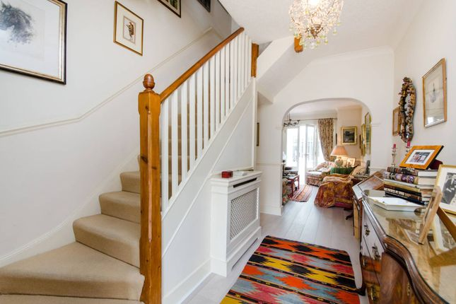 Thumbnail Property for sale in Southdown Road, Wimbledon