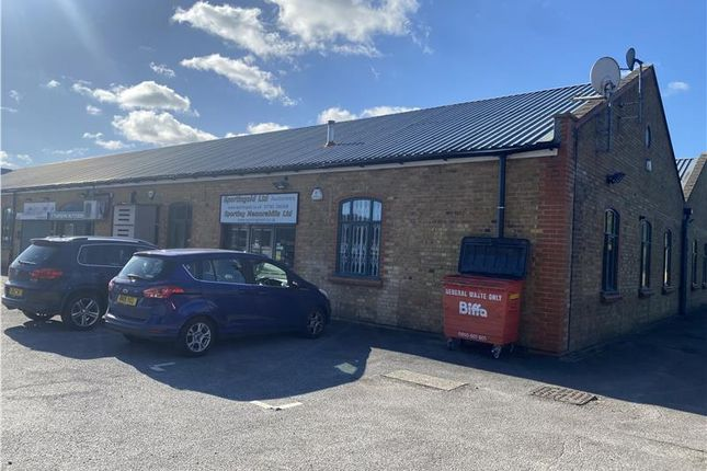 Thumbnail Industrial for sale in Unit 7 Ministry Wharf, Wycombe Road, Saunderton, High Wycombe, Buckinghamshire