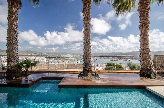 Picture No. 18 of Luxury Retreat, Old Town, Ibiza