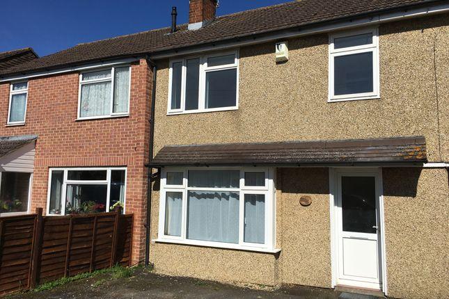 Thumbnail Semi-detached house to rent in Cherwell Avenue, Kidlington
