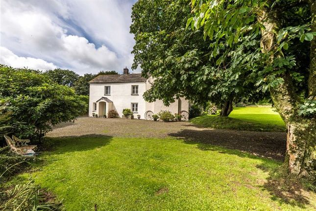 Thumbnail Detached house for sale in Sutcombe, Holsworthy, Devon