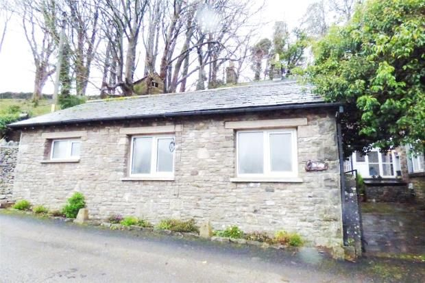 Thumbnail Detached bungalow to rent in Boundary Bank Lodge, Boundary Bank Lane, Kendal, Cumbria