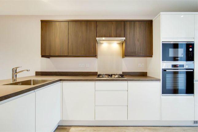 Thumbnail Flat to rent in Harrow Road, Wembley