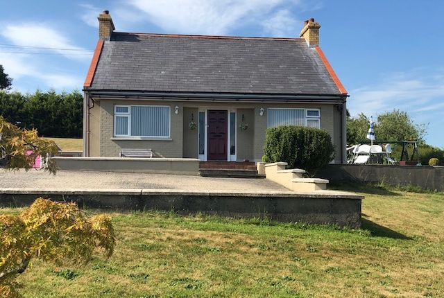 Thumbnail Detached house for sale in Downpatrick Street, Rathfriland