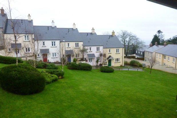 Thumbnail Flat to rent in Woodland View, Duporth, St. Austell
