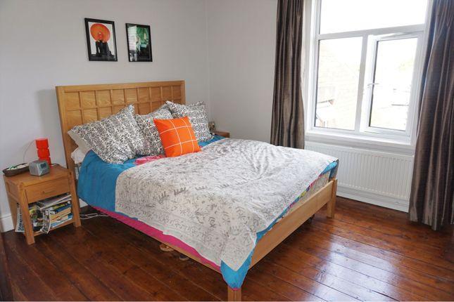 Master Bedroom of High Street, Wrexham LL12