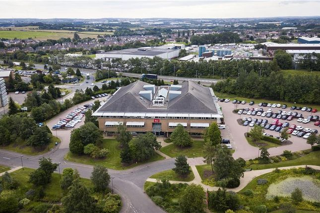 Thumbnail Office for sale in Mercury House, 1 Dove Wynd, Bellshill, North Lanarkshire