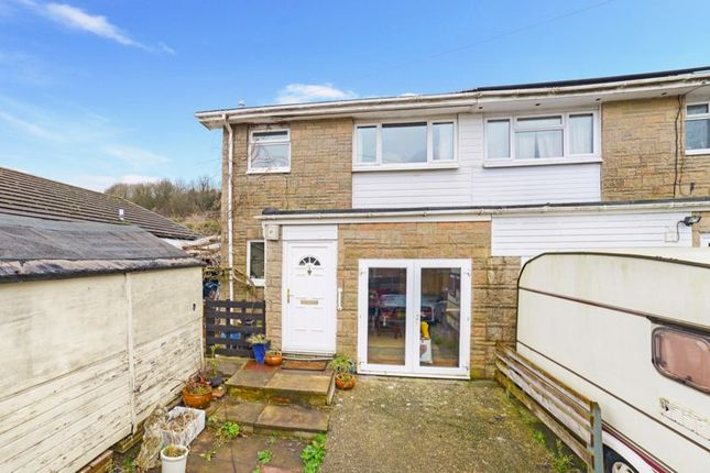 Thumbnail End terrace house for sale in Stanstead Road, Maiden Newton