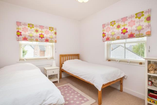 Bedroom 4 of Alfred Knight Close, Duston, Northampton, Northamptonshire NN5