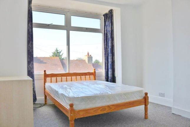 Thumbnail Terraced house to rent in Milner Road, Brighton