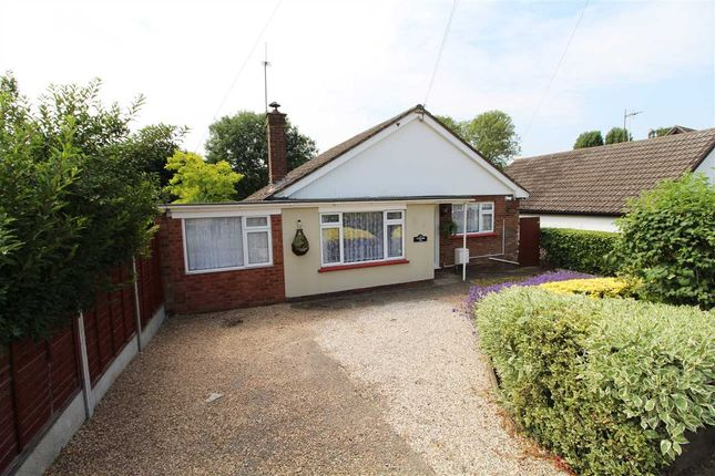Thumbnail Bungalow for sale in Station Road, Tiptree, Colchester