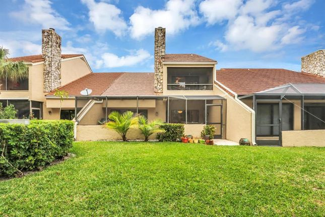 Thumbnail Property for sale in 59 Balfour Rd E, Palm Beach Gardens, Florida, United States Of America