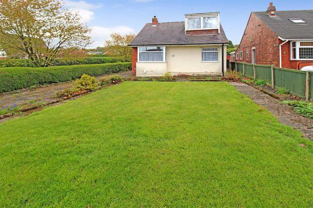 3 bed detached bungalow for sale in Baddeley Green Lane, Baddeley Green, Stoke-On-Trent ST2