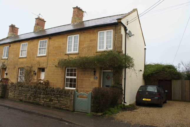 3 bed cottage to rent in Compton Road, South Petherton