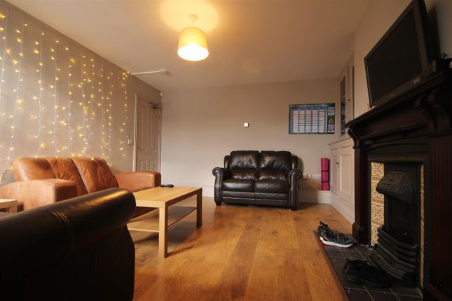 Thumbnail Maisonette to rent in Bayswater Road, Jesmond, Newcastle Upon Tyne