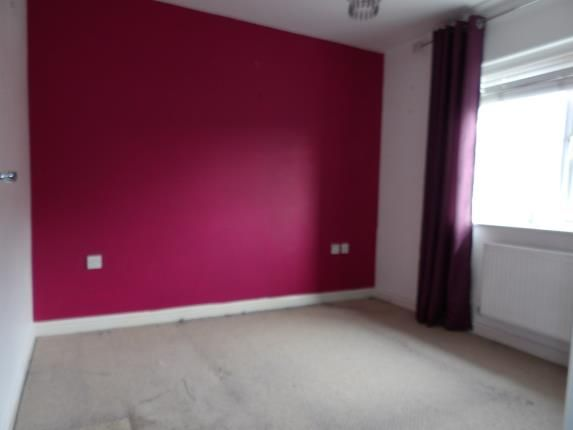 Bedroom 1 of Cygnet Gardens, St Helens, Merseyside, Uk WA9