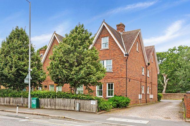 Thumbnail Block of flats to rent in Kingston Vale, London
