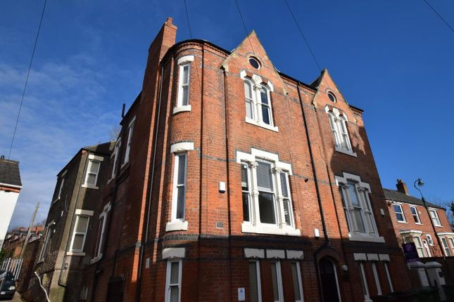 Thumbnail Flat for sale in Castle Street, Sneinton, Nottingham