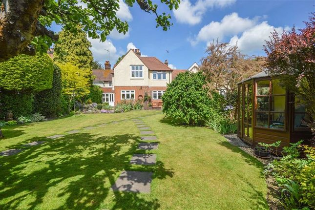 Thumbnail Terraced house for sale in The Bourne, Ware, Hertfordshire