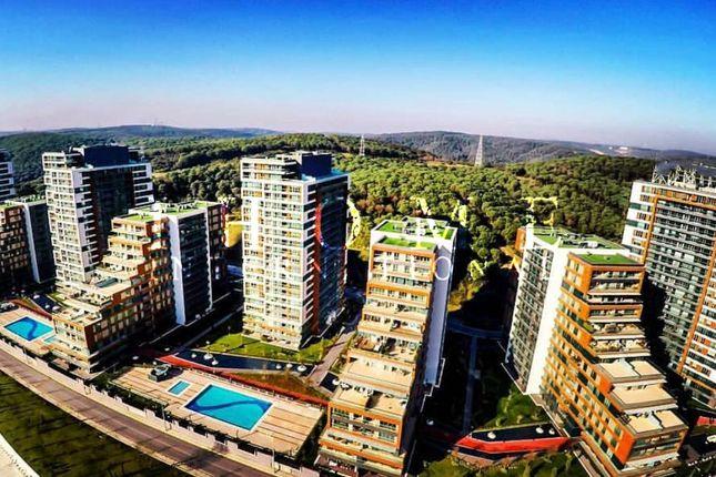 Thumbnail Apartment for sale in Ihome171Threeplusone, Sarıyer, Istanbul, Marmara, Turkey