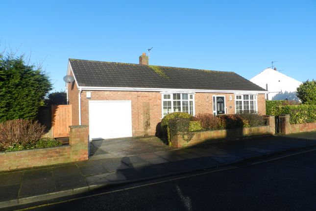 Thumbnail Detached bungalow to rent in Elderwood Avenue, Thornton-Cleveleys