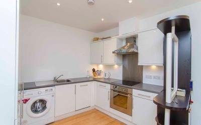 Thumbnail Property to rent in Sotton Street, Shadwell