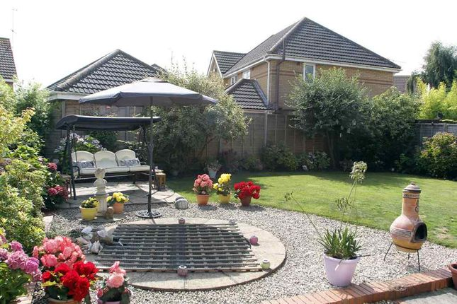 Garden At Back of Holkham Close, Rushmere St. Andrew, Ipswich IP4