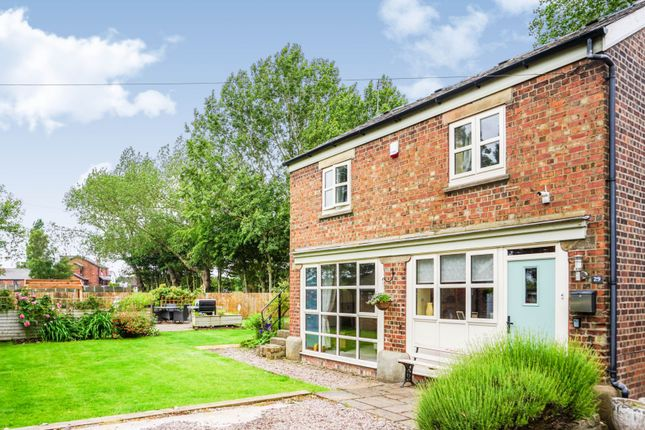 Thumbnail Detached house for sale in Marsh Moss Lane, Ormskirk