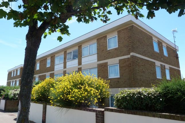 Thumbnail Flat for sale in Rectory Road, Broadstairs