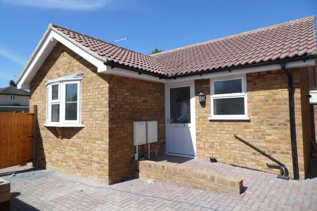 Thumbnail Detached bungalow to rent in Orchard Mead, Eastwood Road North, Leigh-On-Sea