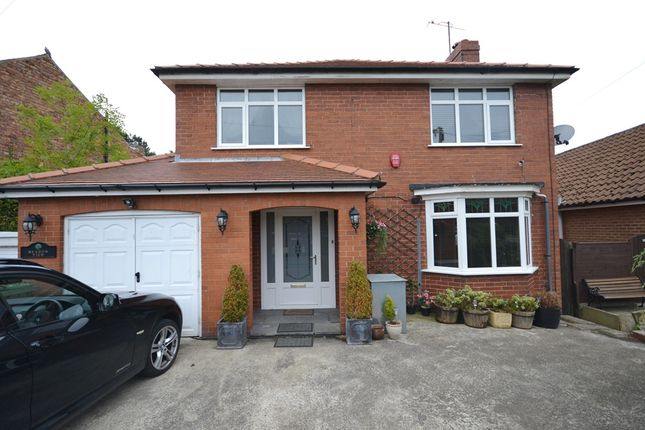 Thumbnail Detached house for sale in Mill Lane, Cloughton, Scarborough