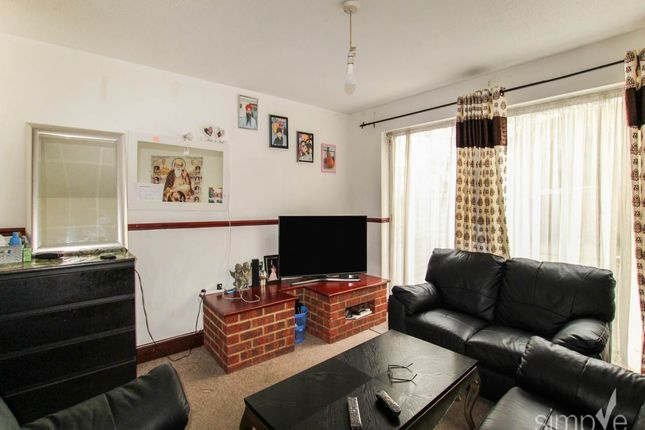 Thumbnail Property to rent in Marshall Drive, Hayes, Middlesex