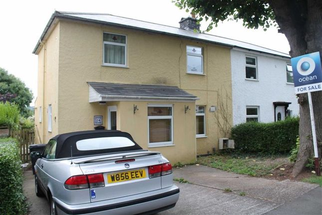 3 bed semi-detached house for sale in Brookleaze, Sea Mills, Bristol